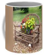 Nature Comes To Life Coffee Mug