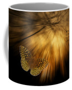 Nature Does Not Hurry Follow The Light Coffee Mug