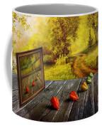 Nature Exhibition Coffee Mug