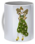 Nature Fairy Coffee Mug