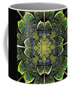 Nature Gates Coffee Mug