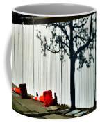 Nature Goes Tagging  Coffee Mug