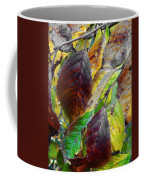 Nature Has Been Recycling For Ages  Coffee Mug