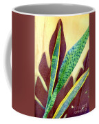 Nature Imitates Art Coffee Mug