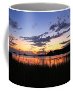 Nature In Connecticut Coffee Mug