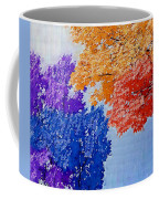 Nature In Its New Colors Coffee Mug