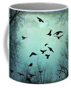 Nature In Motion Coffee Mug