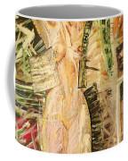 Nature In Nude Coffee Mug