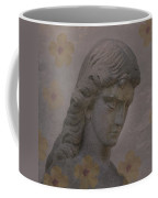 Nature Is An Angels Favorite Hiding Place Coffee Mug