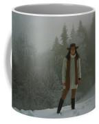 Nature Joy In The Swiss Alps Coffee Mug