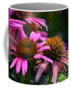 Nature Made Echinacea Coffee Mug