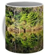 Nature Mirrored Coffee Mug