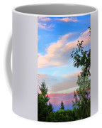 Nature Palette Coffee Mug