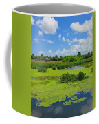 Nature Paradise Coffee Mug