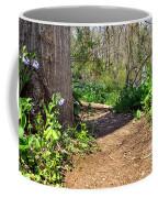 Nature Path Coffee Mug