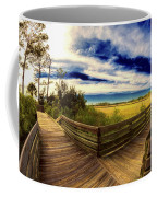 Nature Preserve Coffee Mug