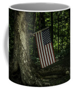 Nature Proud Coffee Mug