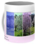 Nature Stripes Coffee Mug