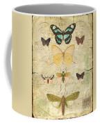Nature Study-no.1 Coffee Mug