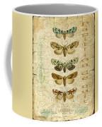 Nature Study-no.3 Coffee Mug