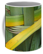 Nature Weaving Coffee Mug