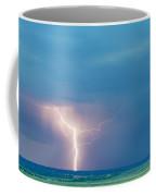 Natures Avenging Spirit  Coffee Mug by James BO  Insogna