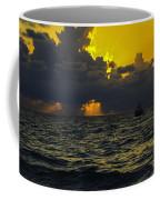 Natures Battle Coffee Mug