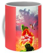 Nature's Beauties Coffee Mug