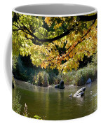 Natures Bliss Coffee Mug