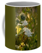 Natures Bouquet Coffee Mug