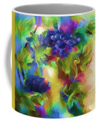Nature's Contempt Coffee Mug
