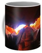 Natures Flare For Art Coffee Mug