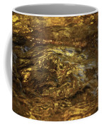 Natures Fresh Water Fountain Coffee Mug