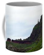 Nature's Geometry II- Giant's Causeway Coffee Mug