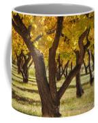 Natures Gold 2 Coffee Mug
