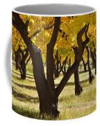 Natures Gold Coffee Mug