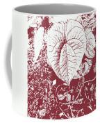 Nature's Heart 2 Coffee Mug