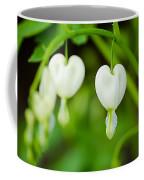 Nature's Hearts Coffee Mug