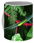 Nature's Highway Coffee Mug