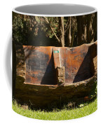Natures Lounge Coffee Mug