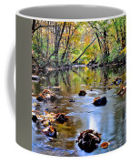 Natures Mood Lighting Coffee Mug