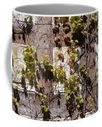 Nature's Mosaic Coffee Mug