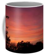 Natures Paint Coffee Mug