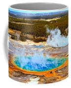 Nature's Perfection Coffee Mug