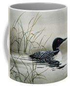 Nature's Serenity Coffee Mug by James Williamson