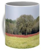 Natures Springtime Wardrobe Coffee Mug