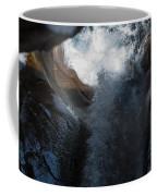 Natures Super Slide Coffee Mug