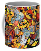 Nature's Tapestry Coffee Mug