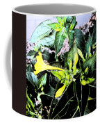Nature's Trumpet Coffee Mug