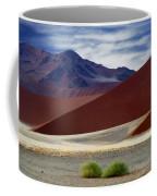 Naukluft Mountains  Coffee Mug